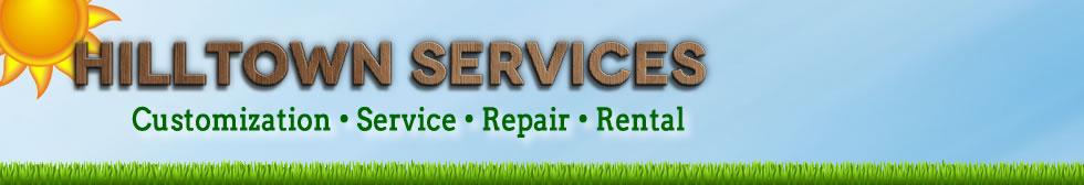 Hilltown Services