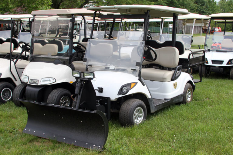 Used Golf Carts Hilltown Services