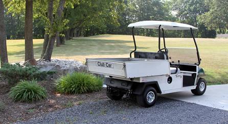 Golf Carts Hilltown Services