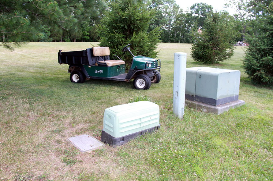 Utility & Maintenance