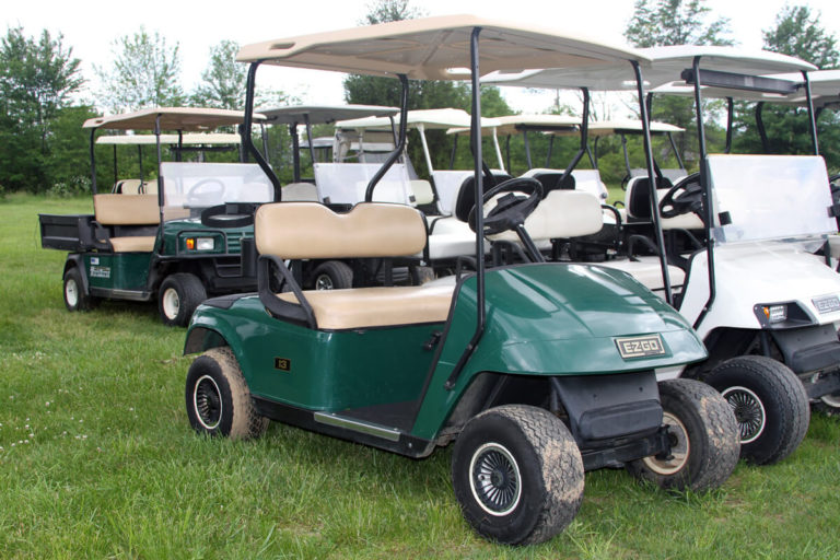 golf carts in dublin and doylestown hilltown services. Black Bedroom Furniture Sets. Home Design Ideas